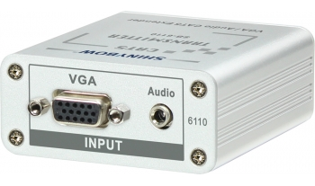 VGA-Audio Transmitter