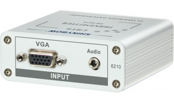 2Way VGA-Audio Transmitter