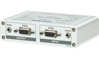 4Way VGA-Audio Transmitter