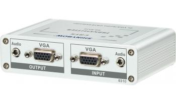 4Way VGA-Audio Transmitter