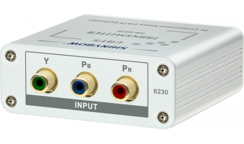 2Way Component Video Transmitter
