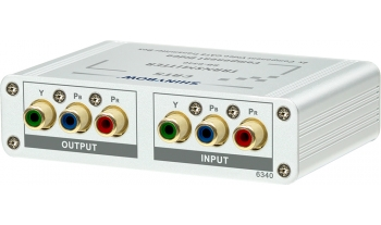 4Way Component Video Transmitter
