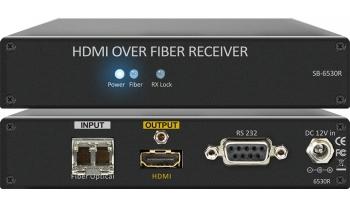Fiber Optic 300M Extender