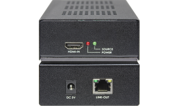 HDMI Cat.6 Extender