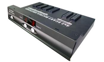 4x2 SCART MATRIX SWITCHER