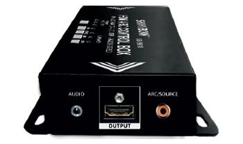 HDMI ARC Control Box